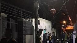 NÓNG: Phát hiện người phụ nữ lõa thể tử vong trong khu nhà trọ