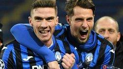 SỐC: CLB của Serie A ghi 70 bàn, nhưng không cầu thủ Italia nào lập công