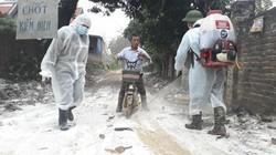 Chuyện ghi ở ổ dịch cúm A/H5N6 Hà Nội: Phập phồng lo trắng tay