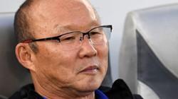 NÓNG: HLV Park Hang-seo phải bỏ tiền túi nộp phạt cho AFC!