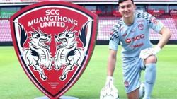 Nhận tài trợ khủng, đội bóng của Văn Lâm quyết vô địch Thai.League
