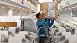 Dịch virus corona: Cục hàng không xin giảm giá dịch vụ