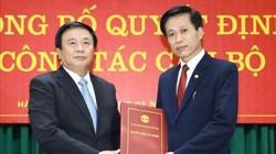 Ban Bí thư bổ nhiệm nhân sự 2 cơ quan Trung ương