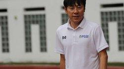 Indonesia triệu tập 34 cầu thủ chuẩn bị cho trận gặp Thái Lan