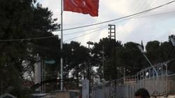 """Nóng Trung Đông: Nga lo """"đòn đánh sau lưng mới"""" của Thổ Nhĩ Kỳ"""