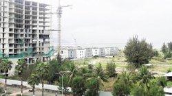 Tòa án giao Đà Nẵng thu hồi khu đất 29ha ở dự án Khu đô thị Đa Phước