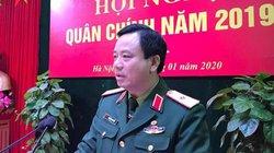 Bổ nhiệm 2 Thiếu tướng làm Phó Tư lệnh Quân khu