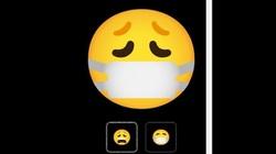 Google cho phép tự chế emoji, chẳng hạn 'tình yêu khẩu trang thời dịch Corona'