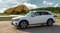 Mercedes-Benz GLC 200 và GLC 200 4matic mới ra mắt thị trường Việt