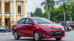 Doanh số bán ra trong tháng 1/2020 của Toyota Việt Nam giảm mạnh đến 48%