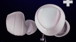 Samsung trình làng tai nghe không dây Galaxy Buds+: Pin 22 tiếng, tương thích iOS