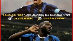 "Lukaku ""hồi sinh"" mạnh mẽ ở Inter Milan khiến fan MU tiếc nuối"