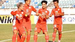 """Ghi bàn cho TP.HCM, Công Phượng được báo Bỉ gọi là """"Messi Việt Nam"""""""