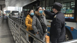 Hồ Bắc: Số người nhiễm virus Corona tăng gần 15.000, thêm 242 người tử vong