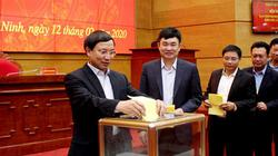 Quảng Ninh: Trưởng ban tổ chức được bầu làm chủ nhiệm UBKT Tỉnh ủy