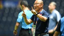 Dính án phạt của AFC, HLV Park Hang-seo ân hận nói gì?