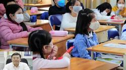 Dịch virus corona: Phụ huynh lo con đi học lại, chính quyền nói gì?