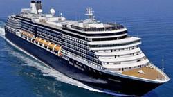 """Du thuyền """"bị hắt hủi"""" nhất thế giới vì virus Corona cuối cùng đã tìm được bến đỗ"""