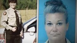 Màn chối tội tinh vi của nữ cảnh sát giết người tình rồi đổ bê tông giấu xác