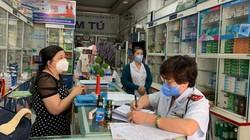 Bộ Y tế kiểm tra đột xuất việc kinh doanh vật tư y tế tại Hà Nội và TPHCM