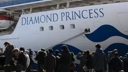 Nhật Bản: 218 người nhiễm virus Corona trên tàu chở 3.700 người, cách ly liệu có hiệu quả?