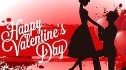 'Đốn tim' nàng bằng những lời chúc Valentine hay và ngọt ngào nhất
