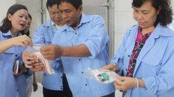 Giúp nông dân tăng giá trị cho chuỗi sản xuất nông sản an toàn