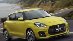 10 mẫu ô tô bán ế nhất tháng 01/2020