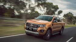 Ford giới thiệu bản nâng cấp của Ranger và Everest tại thị trường Việt Nam, giá bán không đổi