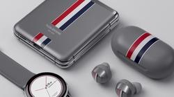 """Ra mắt Galaxy S20+ phiên bản Olympic Athlete và Galaxy Z Flip Thom Browne siêu """"ngầu"""""""