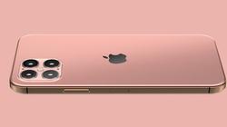 Apple đứng trước nguy cơ trì hoãn ra mắt iPhone 12 vì virus Corona