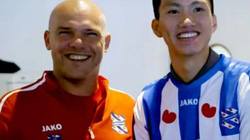 Tin sáng (14/2): Không cho Văn Hậu vào sân, HLV Heerenveen bị chỉ trích