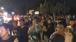 """ẢNH: Người dân vây kín hiện trường nơi Tuấn """"khỉ"""" bị tiêu diệt"""