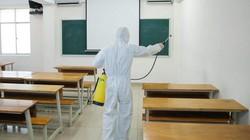 TP.HCM: 11 trường ĐH, CĐ tiếp tục cho SV nghỉ tránh dịch virus corona