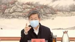 Quan chức thân cận ông Tập nói về quy mô lây nhiễm virus Corona ở Vũ Hán