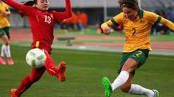Đối thủ tranh vé dự Olympic của ĐT nữ Việt Nam mạnh tới cỡ nào?