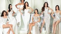 Ngây ngất ngắm 7 Hoa hậu, Á hậu xinh đẹp trong một bức ảnh ngày Valentine