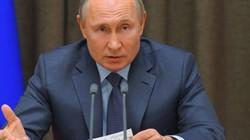 Putin tuyên bố sốc về siêu vũ khí của quân đội Nga
