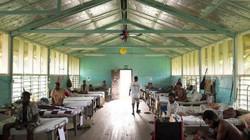 Quốc gia Thái Bình Dương có hơn 110 người nghi bị nhiễm virus Corona