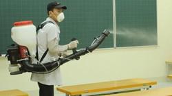 TP.HCM: Học sinh nghỉ đến hết tháng 2 tránh dịch virus corona