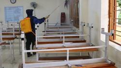 TP.HCM kiến nghị cho học sinh nghỉ hết tháng 3 vì dịch virus corona