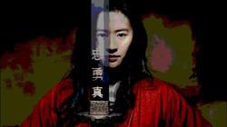 """Lưu Diệc Phi gây tranh cãi về biểu cảm bị chê vô hồn trong """"Mulan"""""""