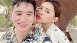 """Vừa lì xì 123 triệu đồng, Phan Mạnh Quỳnh bị hôn thê 9x """"dằn mặt"""" vào ngày Valentine"""