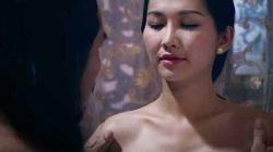 """Diễn cảnh """"yêu"""" táo bạo, hóa ra sao Việt đã lừa hàng triệu người xem thế này đây"""