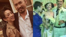 Đám cưới Thu Trang, Tiến Luật 9 năm trước: Phát sinh 15 bàn, người dân bỏ hết việc dự tiệc