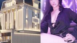 Hot girl Việt được chồng tặng biệt thự như cung điện ngày 14/2 là ai?