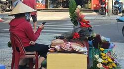 """Đà Nẵng: Thị trường hoa, quà Valentine """"méo mặt"""" vì dịch virus corona"""
