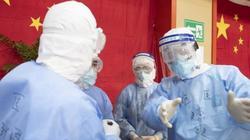 Virus Corona: Hơn 2.600 ca nhiễm mới ở Trung Quốc, 1.526 người tử vong