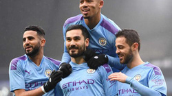Man City bị cấm thi đấu 2 năm ở Champions League, nộp phạt 30 triệu euro