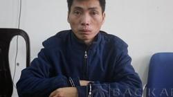 Bắc Kạn: Đối tượng sát hại vợ ngày mùng 3 Tết ra đầu thú
